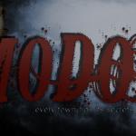 MODOS Banner